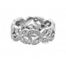 18ct-white-gold-diamond-leaf-ring