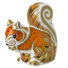 RCD Autumn Squirrel