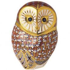 RCD Barn Owl
