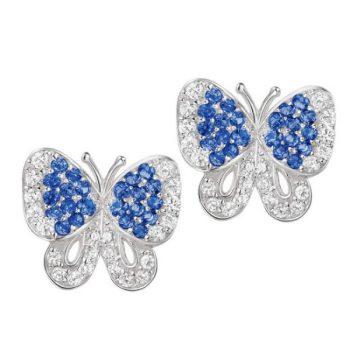fei-liu-blue-butterfly-earrings