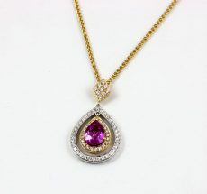 pink-sapphire-diamond-pendant