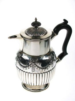 pre-owned-silver-hot-water-jug