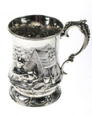 pre-owned-victorian-silver-tankard