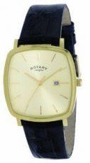 Rotary Cushion Windsor Strap Watch