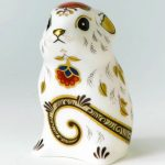 Royal Crown Derby Mouse