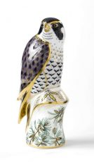 Royal Crown Derby Peregrine Falcon