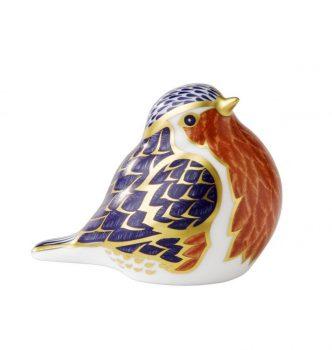 royal-crown-derby-robin