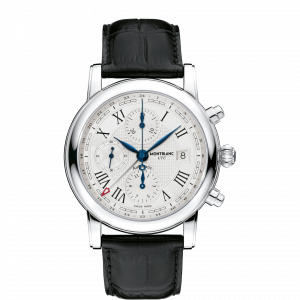 Montblanc Star Chronograph UTC Automatic 42mm*