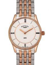 Ladies Swiss Ultra Slim Quartz Watch