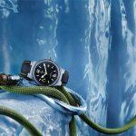 Tudor North Flag Strap Watch* £2430.00