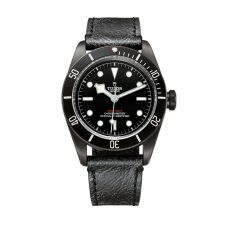 Tudor Heritage Black Bay Strap Watch* £2,840.00