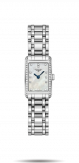 Longines Dolce Vita Stainless Steel Watch