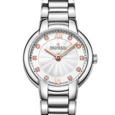1974 - Dreyfuss 1974 Ladies Stainless Steel Watch