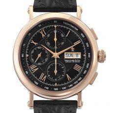 Valjoux - Valjoux Chronograph Automatic Watch