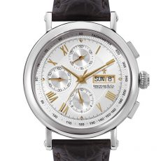 Valjoux - Chronograph Automatic Watch