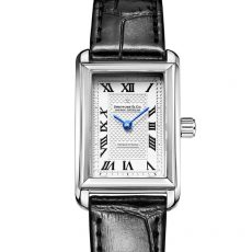 1974 - Ladies Leather Strap Watch