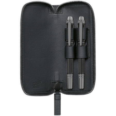 Montblanc Extreme 2 Pen Pouch with Zip