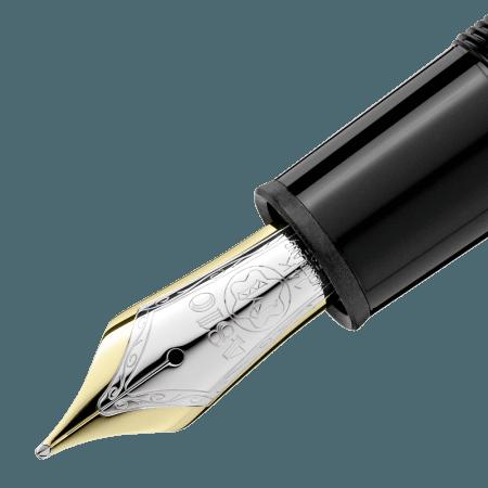Meisterstück Gold-Coated LeGrand Fountain Pen
