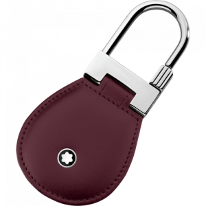 Meisterstuck Red Key Fob