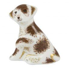 Royal Crown Derby Bailey Puppy