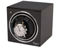Rapport Evo Cube Watch Winder Single Black