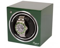 Rapport Evo Cube Single Winder Racing Green
