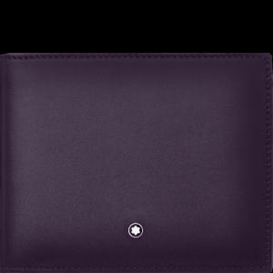 Meisterstück Selection Sfumato Wallet 6cc