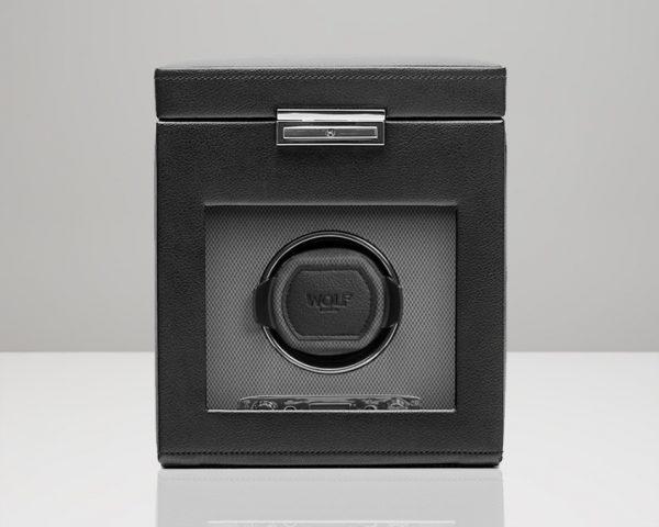 Wolf Watch Winder Viceroy Single With Storage