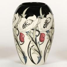 Moorcroft Talwin Vase