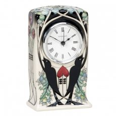 Moorcroft Talwin Clock CL1