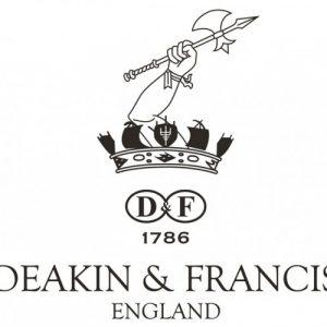Deakin & Francis 25% off Promotion