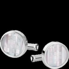 montblanc MOP cufflinks