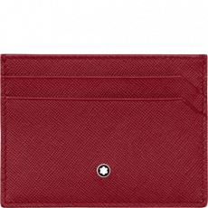 Montblanc credit cards case