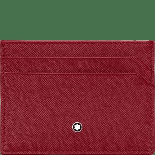 Montblanc credit cards case