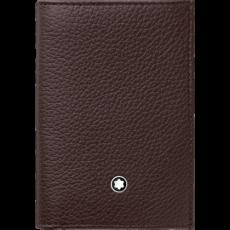Montblanc Brown Wallet