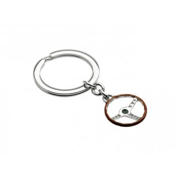 Deakin & Francis Key Ring