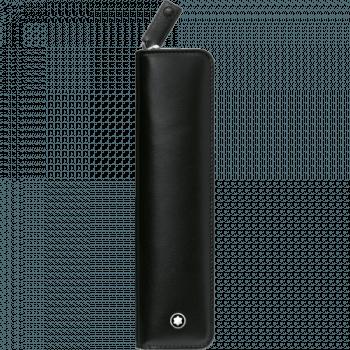 Montblanc Black Pen Pouch