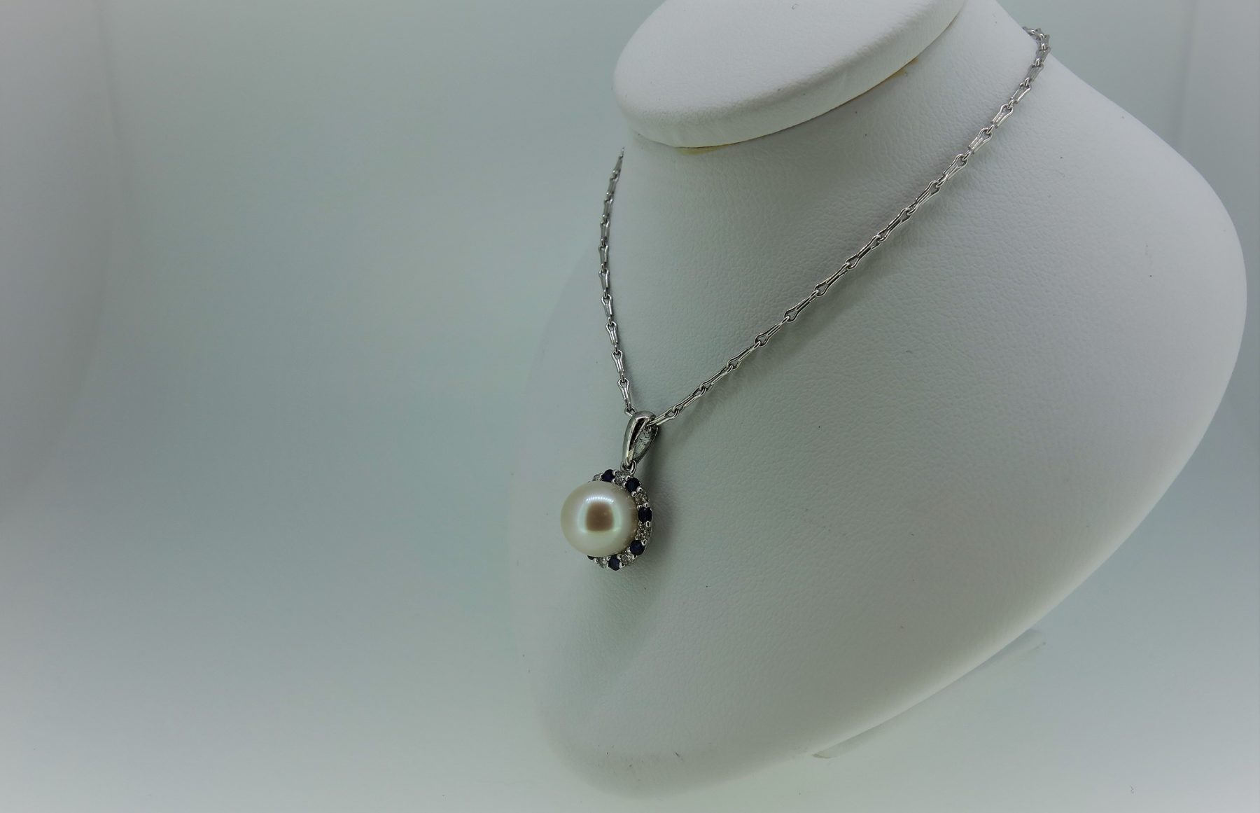 freshwater bijoux pendant product item pearl jewels necklace single