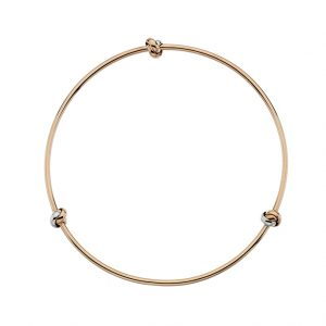 Love Knot Bangle