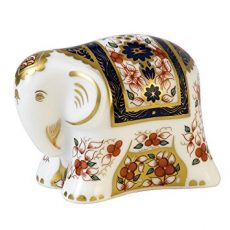 Old Imari Elephant Baby