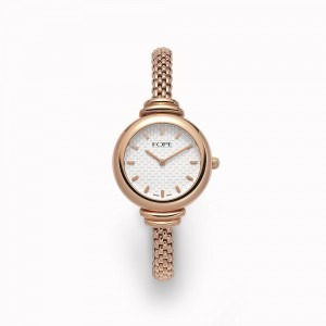 Fope Rose Gold Watch