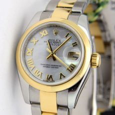 rolex-lady-datejust-gold-steel-mother-of-pearl-roman-179163-oyster-watch-chest-5