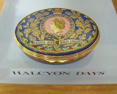 Ltd-Ed-Halcyon-Days-Queen-Elizabeth-II-80th