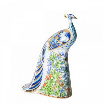 RCD Manor Peacock