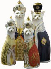 RCD Royal Cats