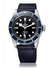 Pre-Owned Tudor Black Bay Blue