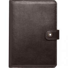 montblanc passport holder