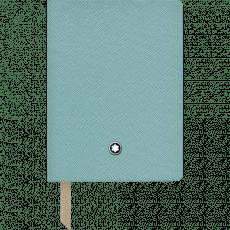 Pale Blue Notebook