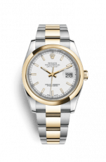 Previously Owned Rolex Datejust 36mm