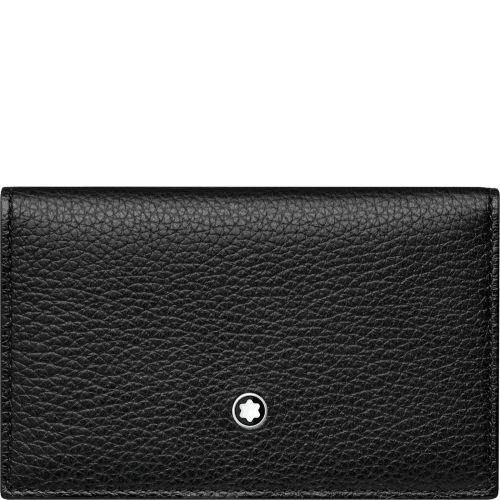 Business Card Holder Double Envelope